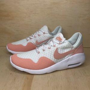 NEW Nike Air Max Sasha Peach